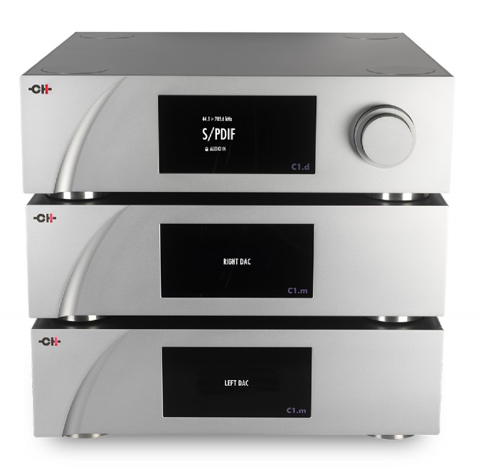 iSHONi HIFI Design SACD/CD