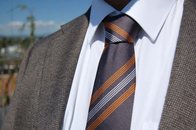 Ties for Businesses