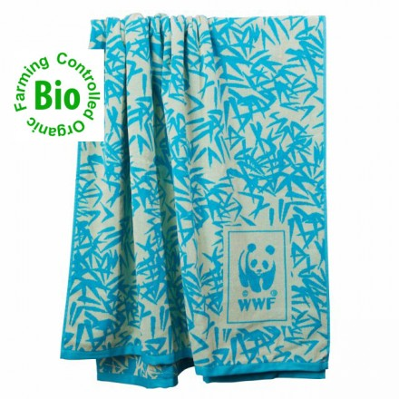 Thumbnail for Health & Wellness: Organic BeachTowels