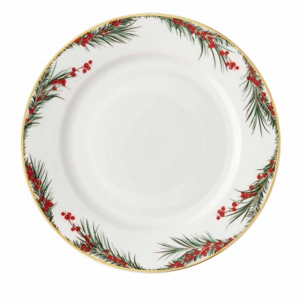 Thumbnail for Luxurious Dishware